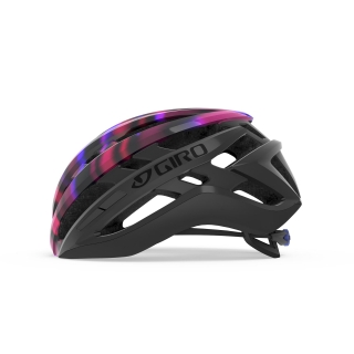 Giro přilba Agilis W Mat Black/Electric Purple S