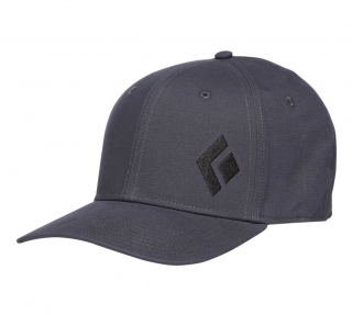 Black Diamond Cap Organic Carbon, L/XL