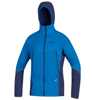 Direct Alpine Alpha Jacket 3.0 blue/indigo - XL