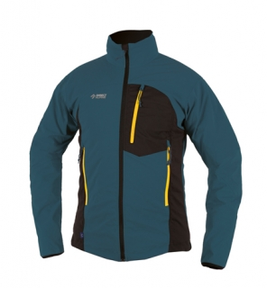 Direct Alpine Bunda Cliff 1.0 petrol/black - L