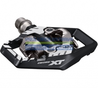 SHIMANO pedály XT / PD-M8120