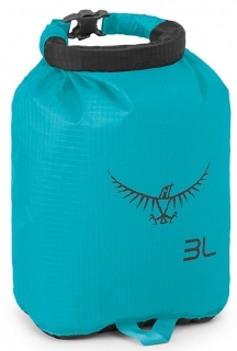 Osprey ultralight drysack tropic teal 3l