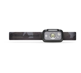 Black Diamond SPOT 325 HEADLAMP, Black - 2019