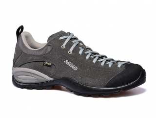 Asolo boty Shiver GV MM graphite - UK9,5