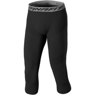 Dynafit Speed Dryarn Men 3/4 Tights Black Out 0911 - L