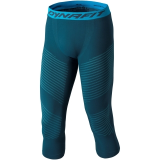 Dynafit Speed Dryarn Men 3/4 Tights Blue Poseidon 8961 - L