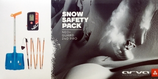 Arva Snow Safety Pack Neo+