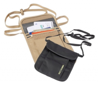 Sea To Summit 3-pocket neck pouch