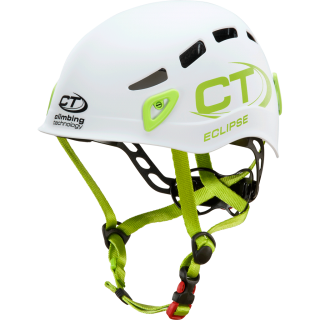 Climbing Technology Eclipse White/Green