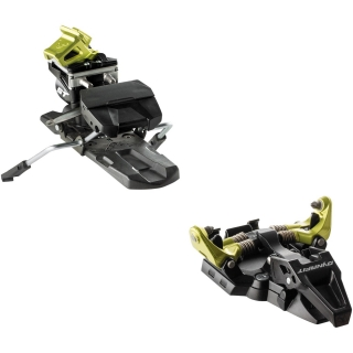 Dynafit skialpové vázání ST Radical Yellow 2400, brake 92mm, 18/19