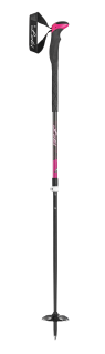 Leki hole Aergonlite 2 Lady, anthracite-white-berry