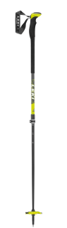 Leki hole Aergon 2 anthracite/white-neonyellow 110-150cm