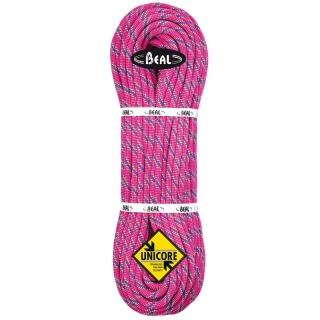 Beal TIGER 10mm, 60M, FUCHSIA