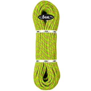 Beal VIRUS 10mm, 60M, GREEN