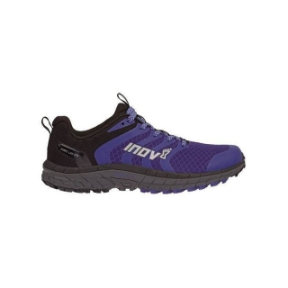 Inov-8 obuv Parkclaw 275 /S) purple/black - UK 5