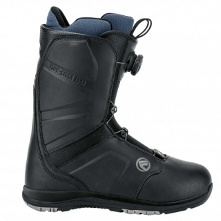 Flow obuv snb Aero Boa Coiler black 17 - UK8