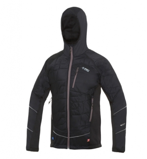 Direct Alpine bunda Block 5.0 black - L