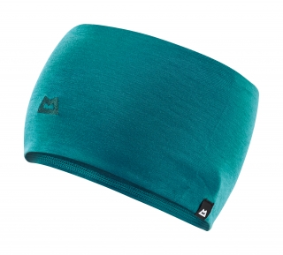 Mountain Equipment Groundup Headband Me-01398 Tasman Blue