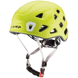 Camp STORM, 54-62 cm - Lime