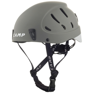 Camp ARMOUR, 54-62 cm - Grey