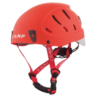 Camp ARMOUR, 54-62 cm - Red