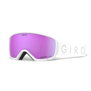 Giro brýle Millie White Core Light Vivid Pink