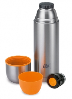 Esbit Stainless Steel Vacuum Flask 0,75L Silver