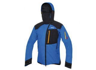 Direct Alpine Bunda Guide 6.0 blue/anthr./gold - XL