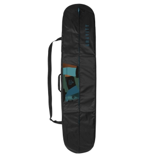 Gravity obal na snb Empatic black - 155cm