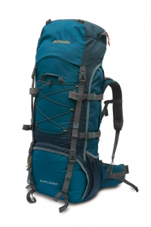 Pinguin batoh Explorer 75 blue