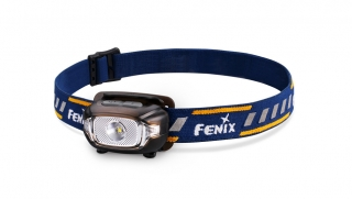 Fenix HL15 Purple