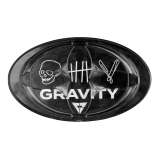 Gravity grip Contra mat black
