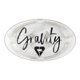 Gravity grip Sirene, mat clear