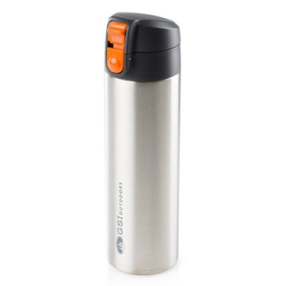 GSI Outdoors Glacier Stainless Microlite 500ml Stainless