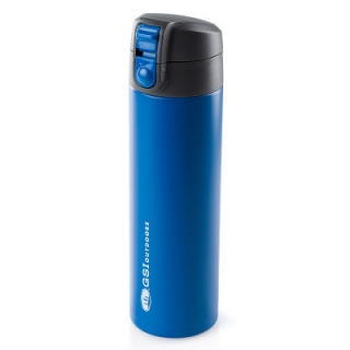 GSI Outdoors Glacier Stainless Microlite 500ml Blue