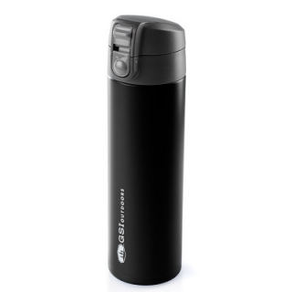 GSI Outdoors Glacier Stainless Microlite 500ml Black
