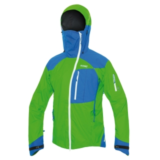 Direct Alpine bunda Guide 6.0 green/blue - L
