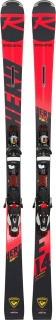 Rossignol lyže set Hero Elite Plus Ti +vázání NX12 18/19 - 174cm