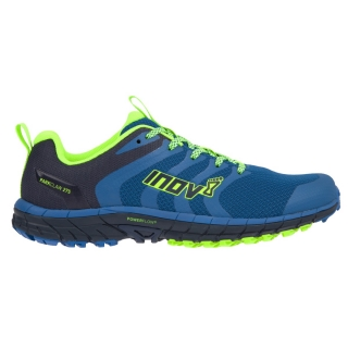 Inov-8 obuv Parkclaw 275 M (S) blue/green - UK 10,5