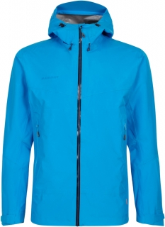 Mammut bunda Convey Tour HS Hooded imperial - vel.L