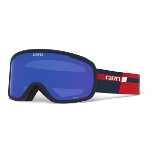 Giro brýle Roam Red Midnight Podium Grey Cobalt/Yellow (2skla)