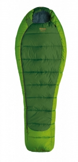 Pinguin spací pytel Mistral green 195 L