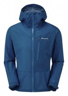 Montane bunda pánská Minimus JKT electric blue -  XL