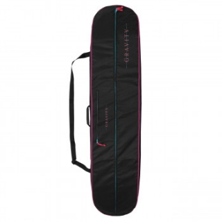 Gravity obal na snb Rainbow black - 150cm