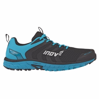 Inov-8 obuv Parkclaw 275 GTX black/blue - UK10