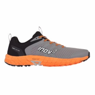 Inov-8 obuv Parkclaw 275 (S) grey/orange - UK11