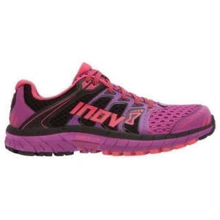 Inov-8 obuv roadclaw 275 (S) purple/black/pink 17 - UK6