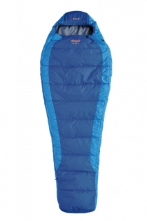 Pinguin spací pytel Savana blue 185 L