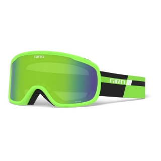Giro brýle Roam Green Black Podium Loden Green/Yellow (2skla)