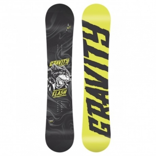 Gravity snowboard Flash 18/19 130cm